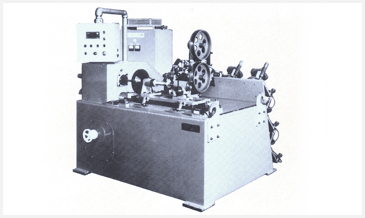 KW-E type 1 sp. Winder for stainless steel